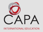 CAPA International Education