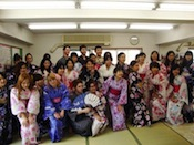 KCP International: Tokyo - Japanese Language School