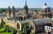 University of Oxford: Oxford - Direct Enrollment/Exchange