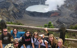Sol Education Abroad: Latin University of Costa Rica