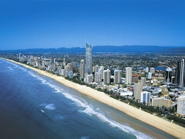 The Education Abroad Network: Gold Coast - Bond University