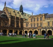 The Education Abroad Network: Sydney - University of Sydney