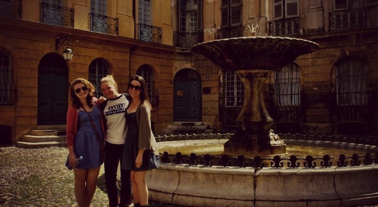 The Best Study Abroad Programs