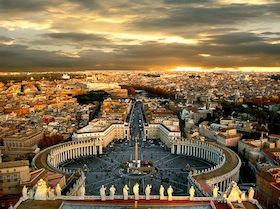 $18,000 to Study Abroad in Italy